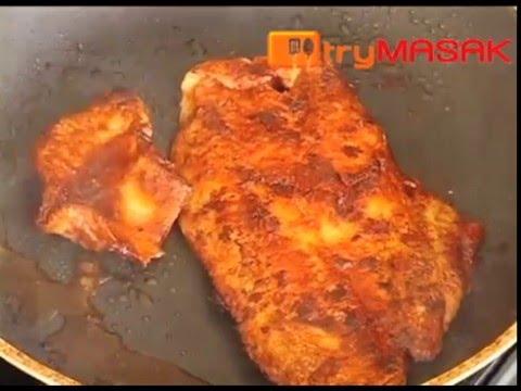 Dory Fish Fillet with Tartar Sauce