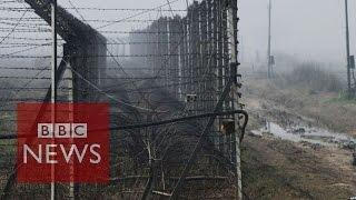 Kashmir violence: Views from India & Pakistan - BBC News