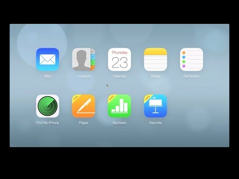 First Look: Updated iWork for iCloud