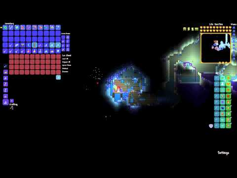 Where to find Ice Chests - Terraria