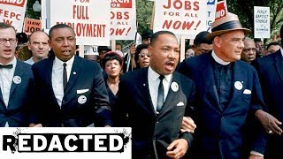 MLK Jr. Spoke Against Capitalism, Now His History Is Whitewashed