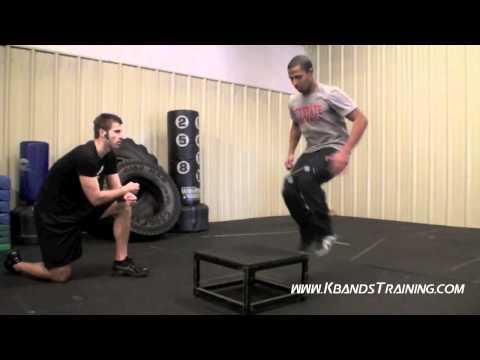Plyometric Exercises | Foot Speed | Sprint Speed