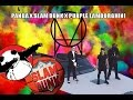 Panda x Slam Dunk x Purple Lamborghini (Steph Mashup)