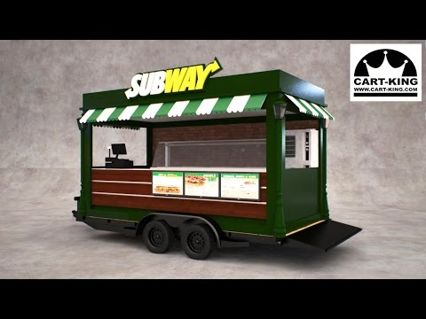 Concession Stands for Sale   TOP   Food and Beverage Kiosk Designs