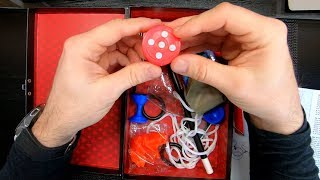 Download MAGIC TRICK BOX #1 Coin Tricks Easy Crafts DIY Money Tricks for Friends Video