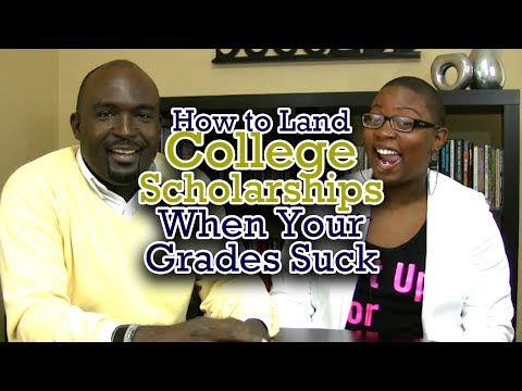 Finding College Scholarship for