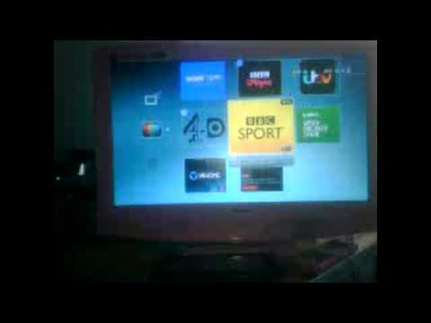 How to... Download YouTube, BBCiPlayer and other apps to your PS3!