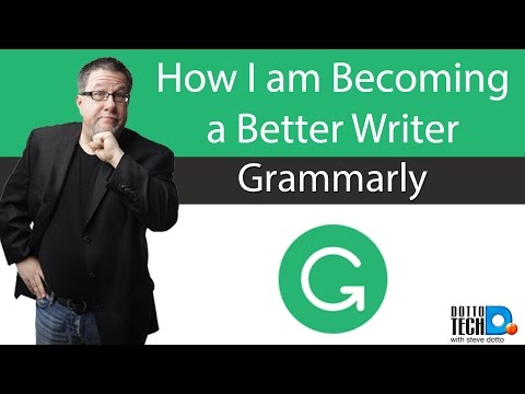 Grammarly - My Powerful Online Grammar & Spell Checker