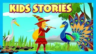 KIDS STORIES - ANIMATED STORIES FOR KIDS || MORAL STORIES - TIA AND TOFU STORYTELLING