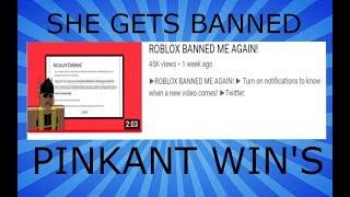 roblox+pinkant Videos - 9tube tv