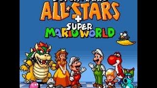 Super Mario All Stars Wbfs Splitter - jaxstaff