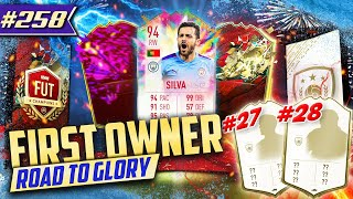 RED PICKS! 2 PRIME ICON PACKS! UPGRADE PACKS! GRIND CONTINUES!!! #258 - FIFA 20 Ultimate Team