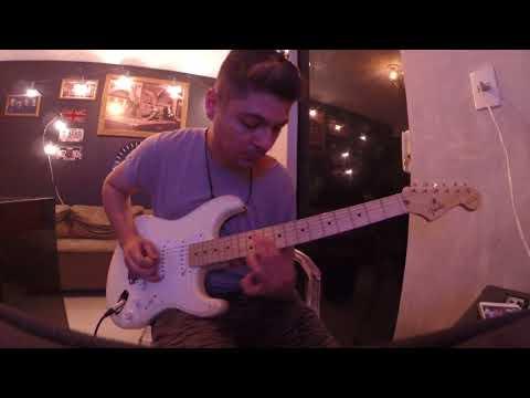 Forró na Guitarra - Largado Às Traças - Danyllo Xarles - Dany boy