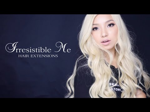 My Beautiful Blonde Full Lace Wig - Irresistible Me - Hair Extensions
