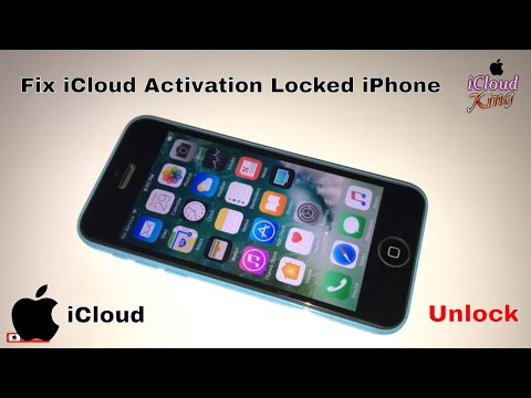 how to fix permanently Icloud locked Iphone only 10 min Success Method May 2018