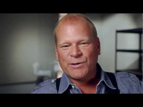 Mike Holmes Renovations- GST