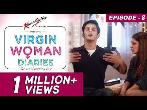 Virgin Woman Diaries - The Housewarming | EP 08 | Kabir Sadanand | FrogsLehren | HD