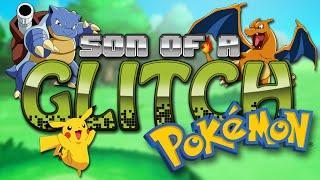 Pokemon Red/Blue/Yellow Glitches - Son Of A Glitch - Episode 16