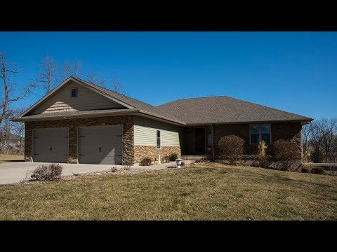4941 Eleven Point Road Hannibal MO Single Family Home for Sale