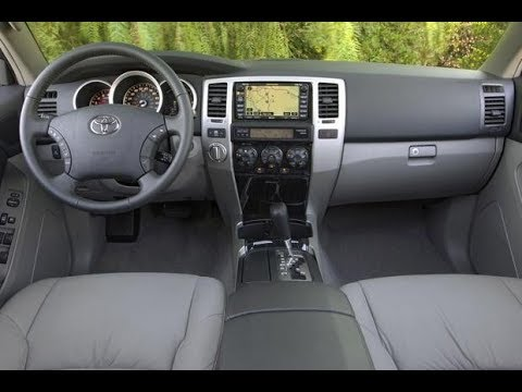 How to repair your Toyota 4Runner instrument cluster | 2003 2004 2005 2006 2007 2008 2009