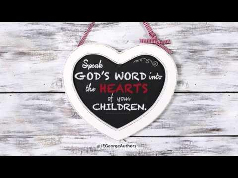 Elizabeth George: 10 Ways to Love Your Children