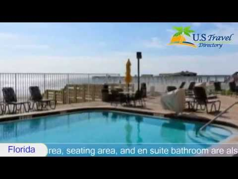 Atlantic Terrace - Daytona Beach Shores Hotels, Florida