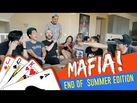 Playing Mafia! (ep.3)