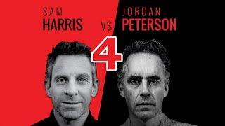 Sam Harris, Jordan Peterson & Douglas Murray - London