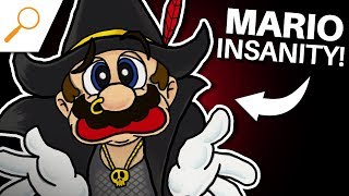 Mario's Most Terrifying Tale! | Swankybox