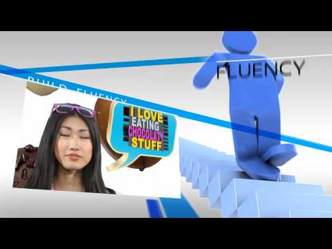 Step-by-step English fluency with Nice Talking With You