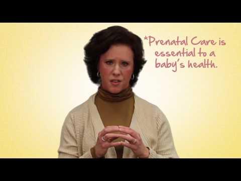 All Babies Need Prenatal Care