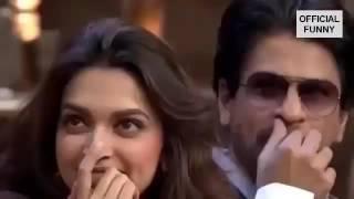 Naseem Vicky Proposed Deepika Padukone