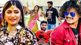 Pugazh -க்கு Gift Purchase பண்ண Sunitha ❤️ | Velavan Stores, Cooku With Comali, Vijay TV