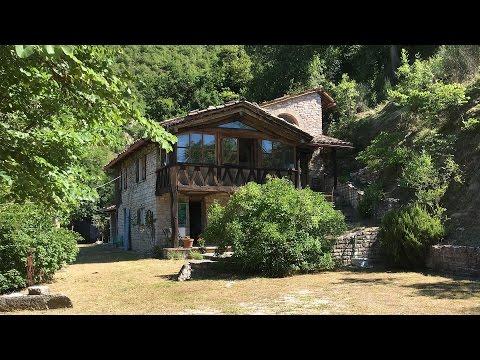 Monte Paganuccio, rustico, farmhouse to sell, very unique, a dream house in a dream location