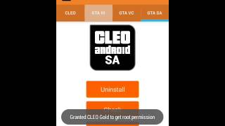 cleo android gold apk no root