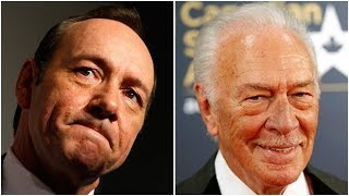 """Kevin Spacey wiped from upcoming movie """"All the Money in the World"""""""