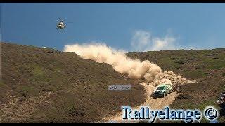Rally WRC Italia Sardegna 2017