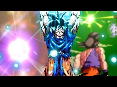 GUARANTEED SPARKING SUMMONS & NEW SUMMON ANIMATIONS! Dragon Ball Legends