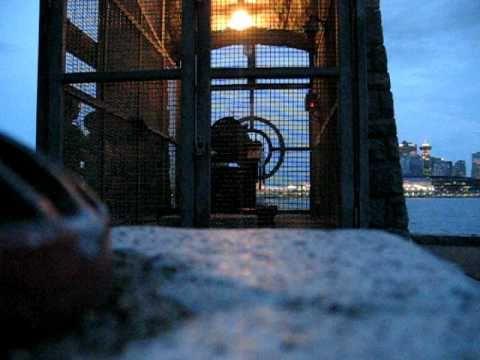 Vancouver 9 O'Clock Gun
