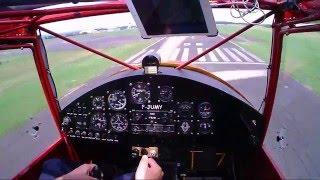 Jimmy Franklin Flies the Kitfox Speedster at Oshkosh 92