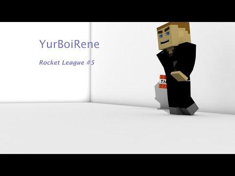 Rocket League #5 No title