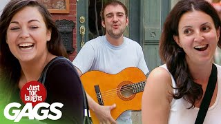 Best of Musical Pranks | Just For Laughs Compilation