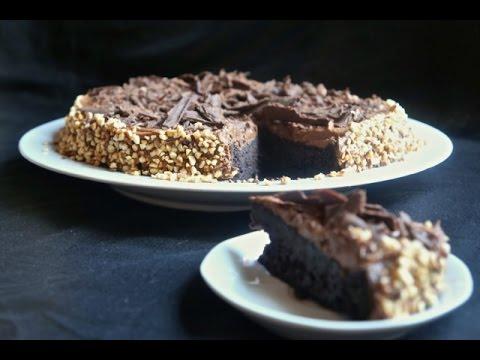 Chocolate Coffee Cake Recipe The Best Buttercream Frosting (Ina Garten Recipe)