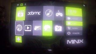 Oude MINIXMC app verwijderen en nieuwe MINIXMC 16 1