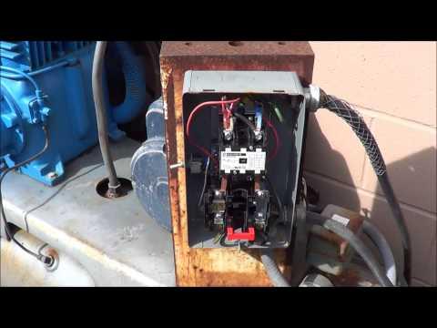 Air Compressor Starter Wiring Diagram - Wiring Diagram ...