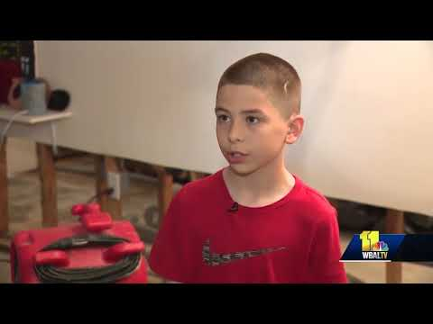 Catonsville family say they lost everything in flood