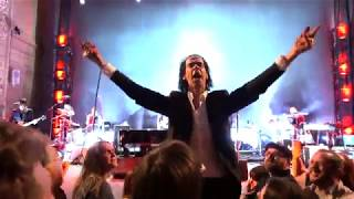 Nick Cave and the Bad Seeds, Live at Carnegie Music Hall, Pittsburgh, June 8, 2017