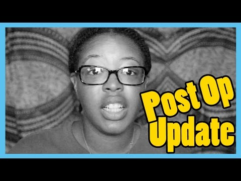 POST-OP TALK | Infertility | It's a Journey Vlogs