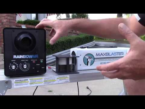 How To Pick Ozone Generator For Smoke Odor Removal