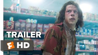 American Ultra Official Weapon Trailer (2015) - Jesse Eisenberg, Kristen Stewart Comedy HD